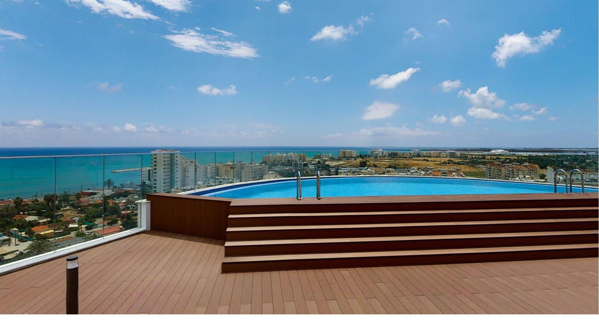 Althea – Larnaca