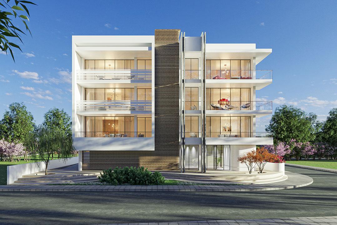 Limassol Hill A