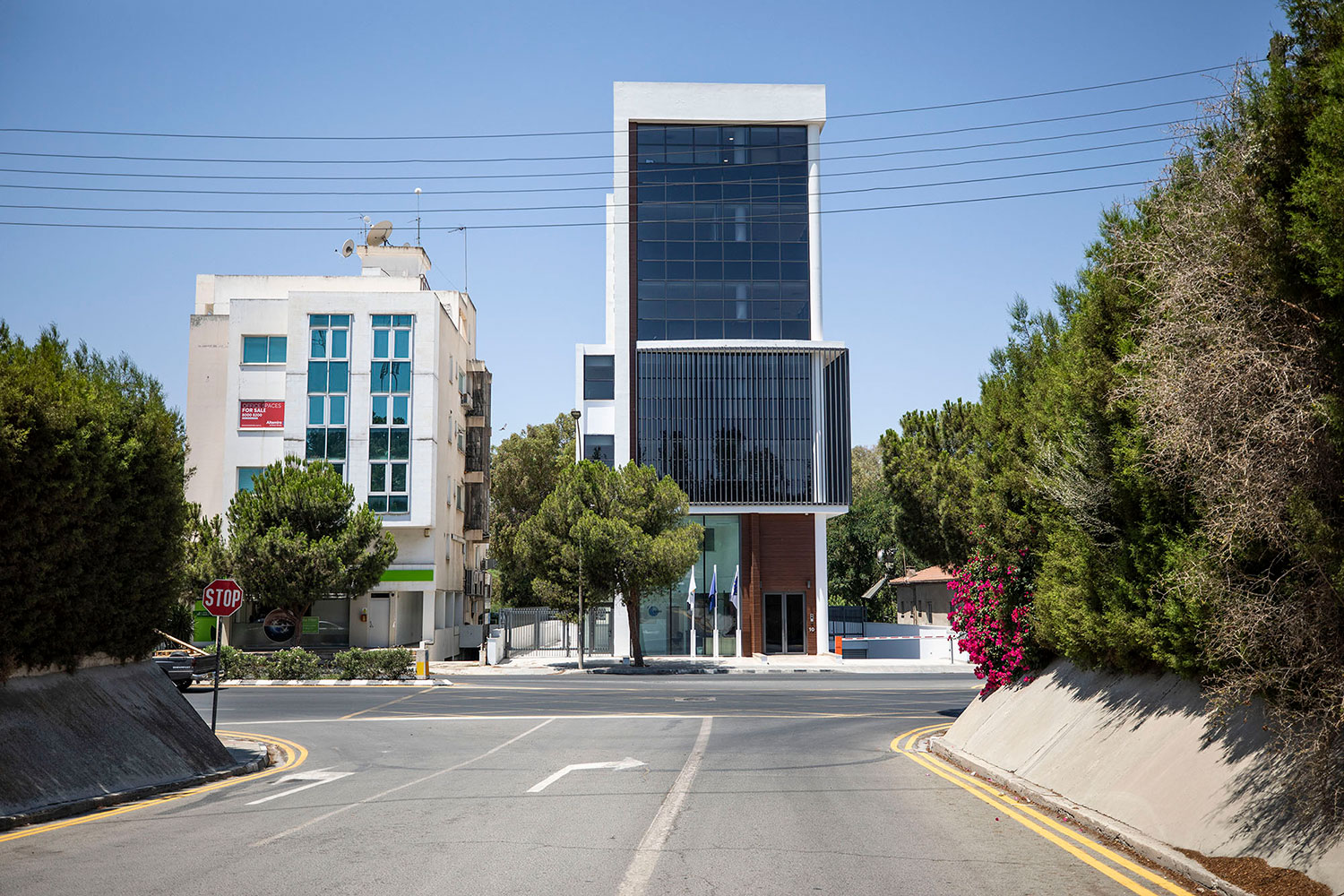 Strovolou Offices