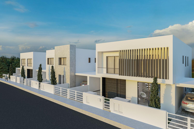 Alexandroupolis Houses
