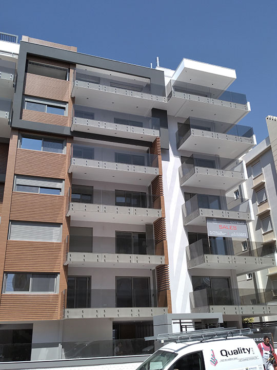 Glyfada Residence