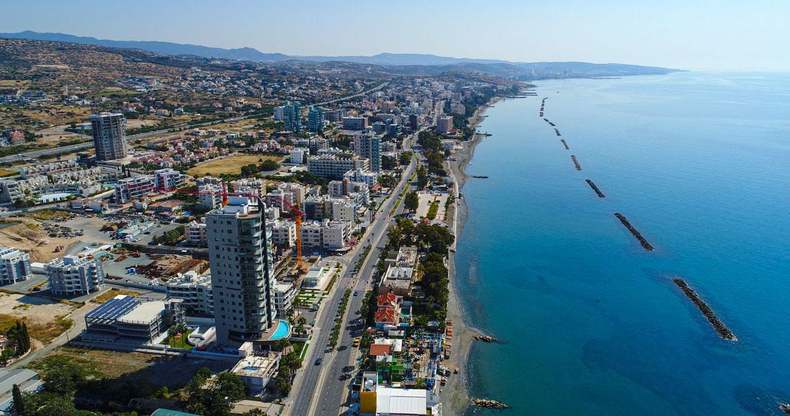 The Arc-Ship – Limassol
