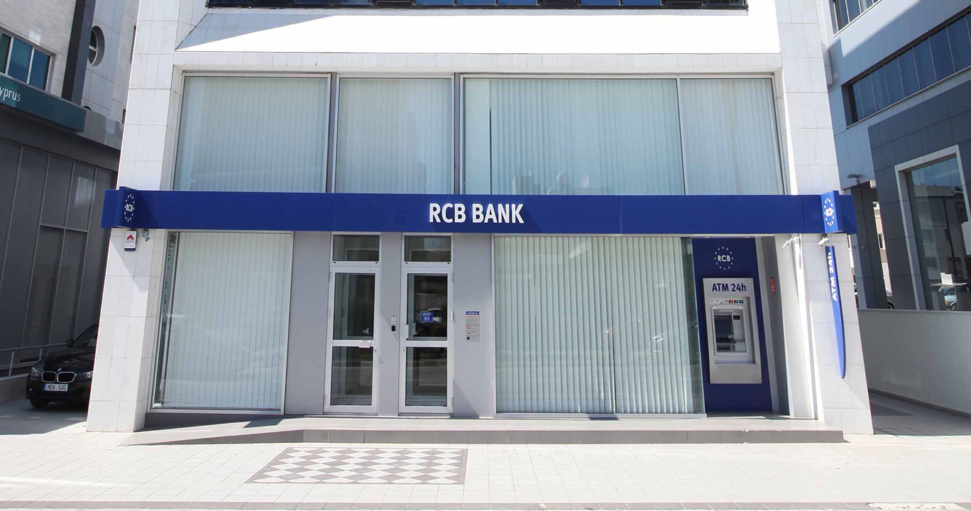Limassol Avenue Shop – Tenant RCB