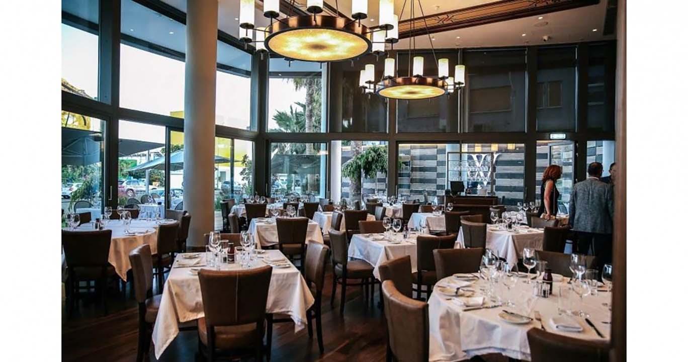 Restaurant at ARC-SHIP