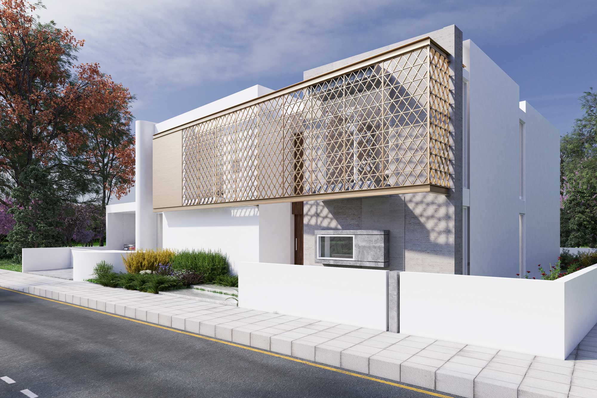 Eleonon House 3