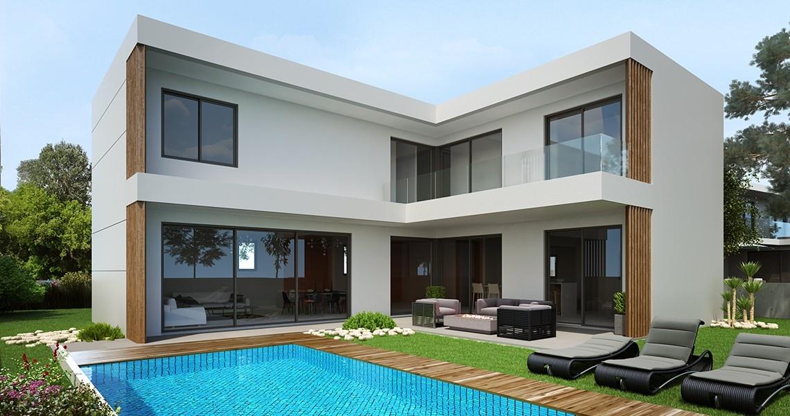 Eleonon House 5
