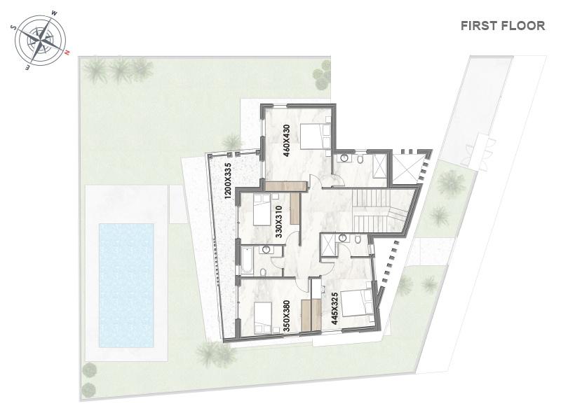 Eva Residences House 14