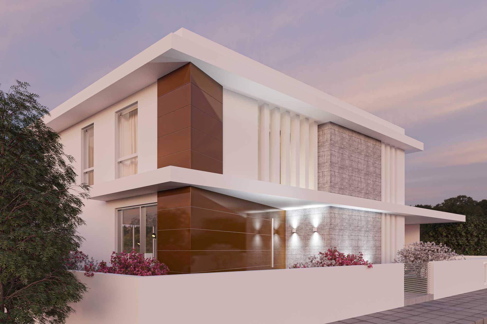 Eva Residences