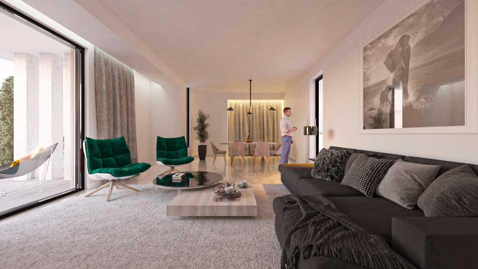 Eva Residences House 9A