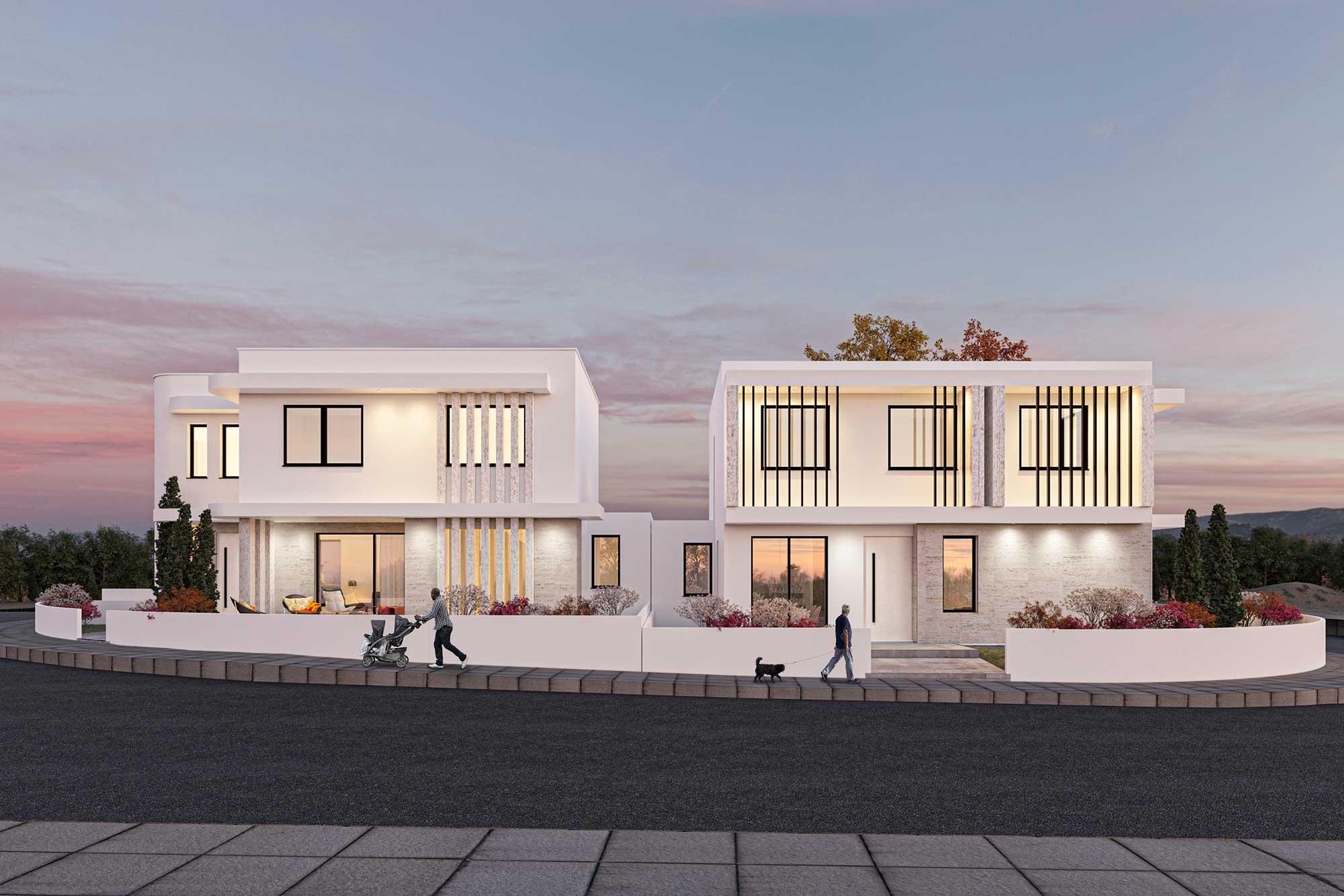 Eva Residences House 9B