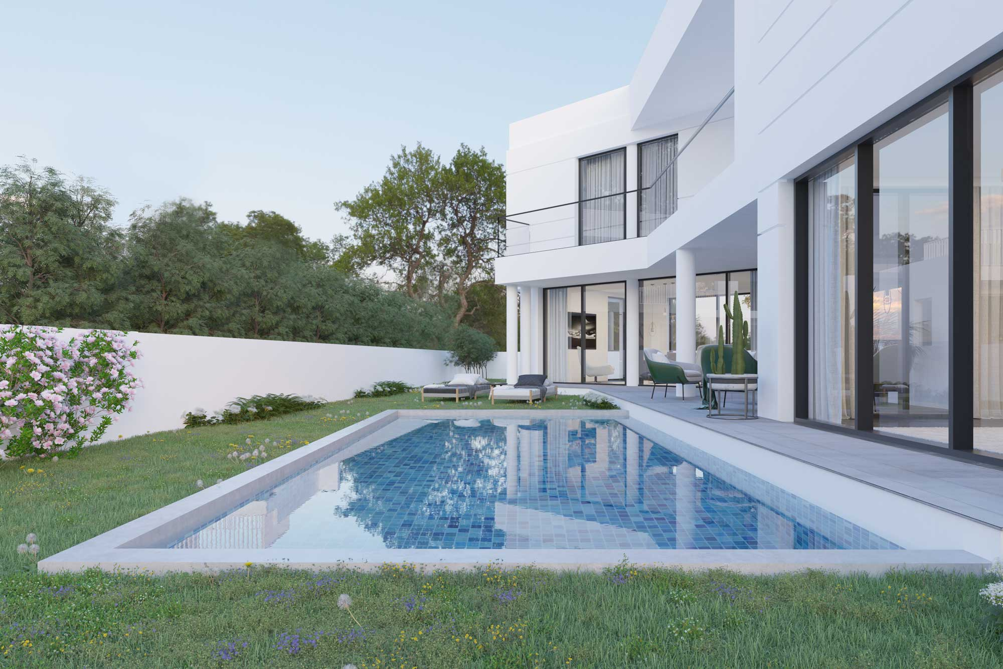 Grace Luxury Houses