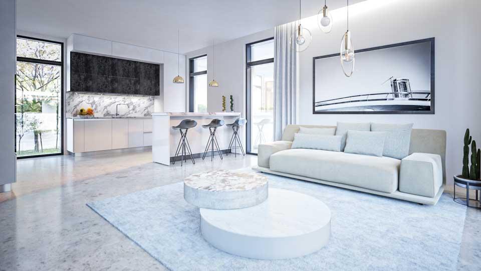 Grace Luxury House 15