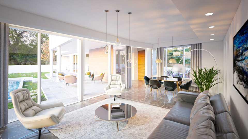 Grace Luxury House 16