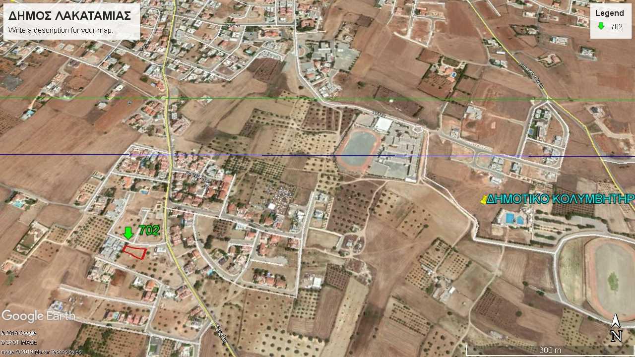Nicosia, Lakatamia