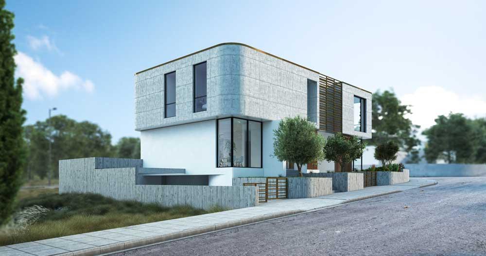 Luxury Home 50, 28 House 2