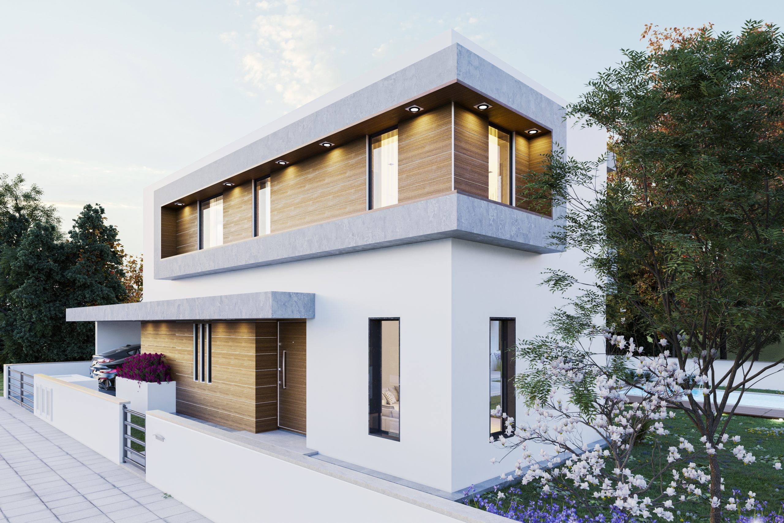 Limni Luxury Houses