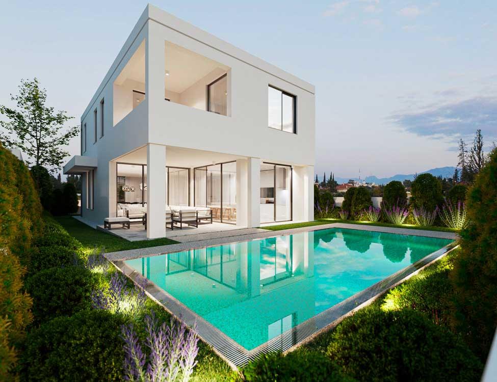 Limassol Hill Residence 7