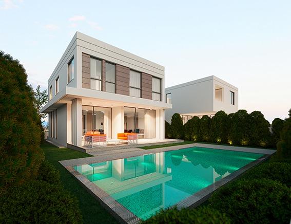 Limassol Hill Residence 8