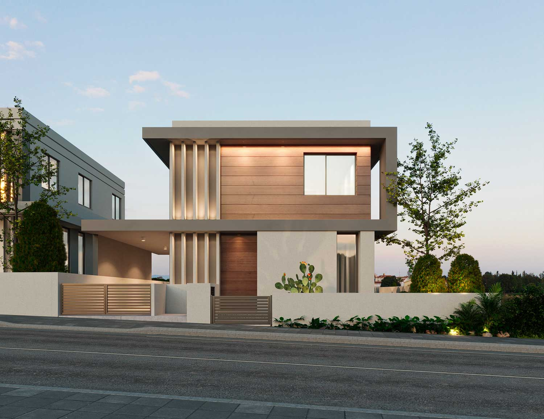 Limassol Hill Residence 9