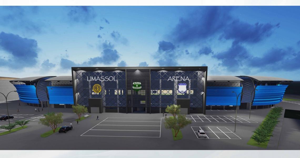 Limassol Arena