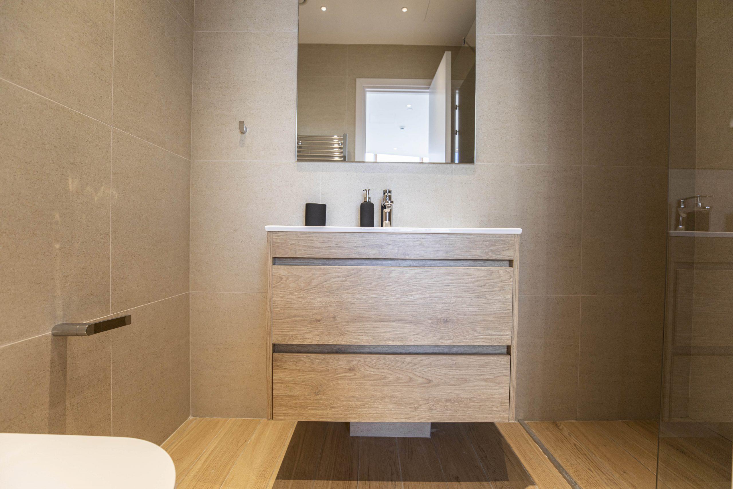 360 Nicosia-Apartment 802