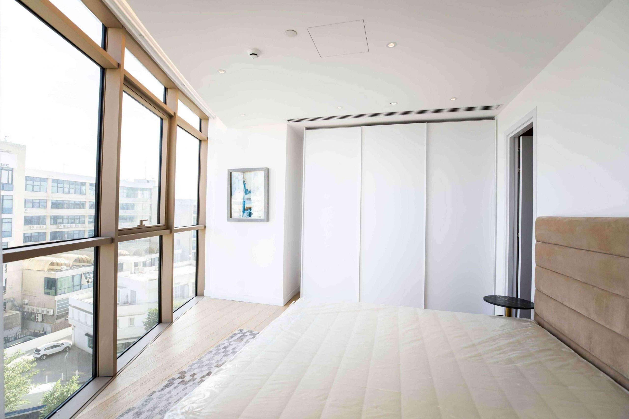 360 Nicosia-Apartment 603