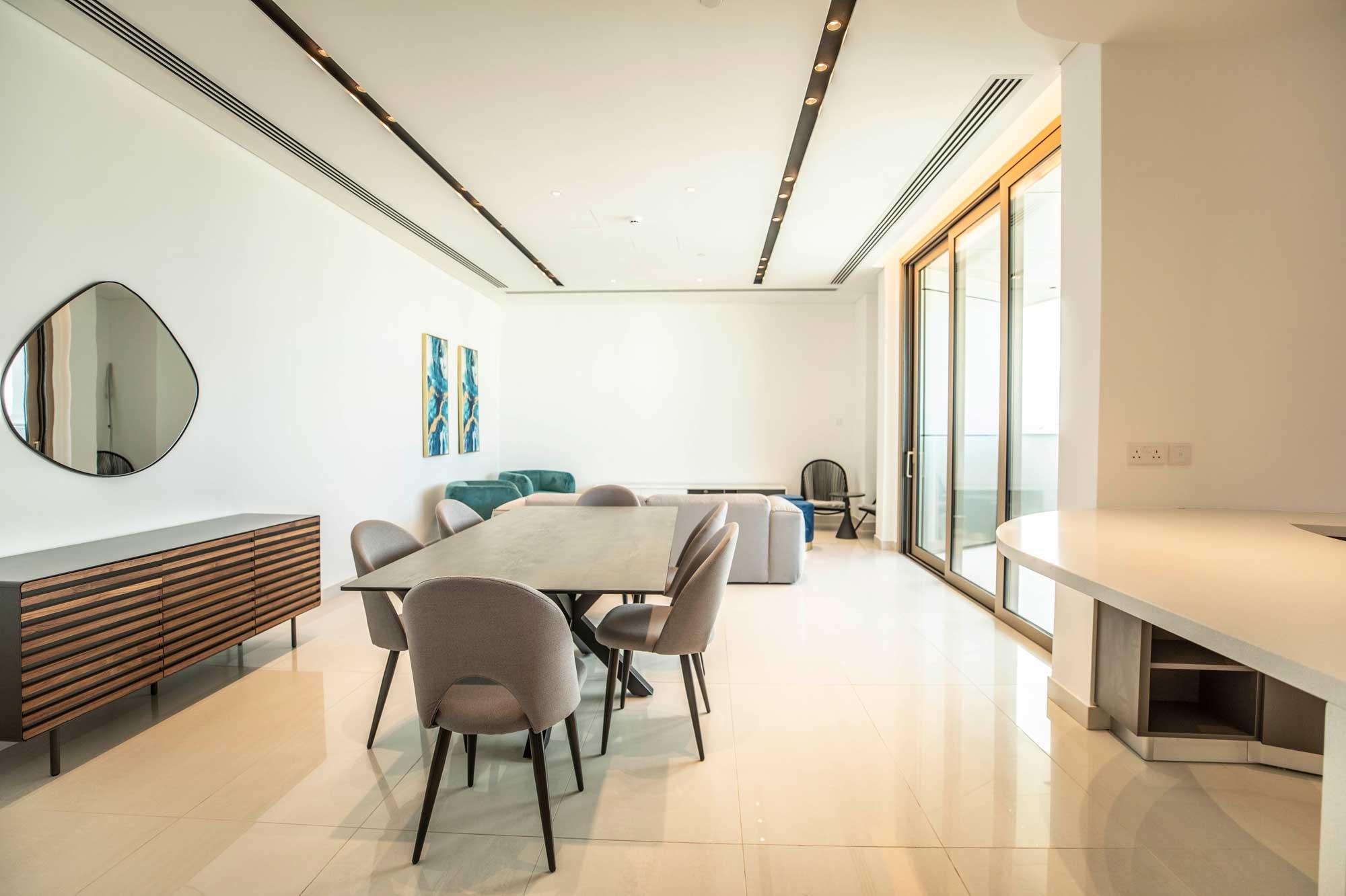360 Nicosia – Apartment 1202