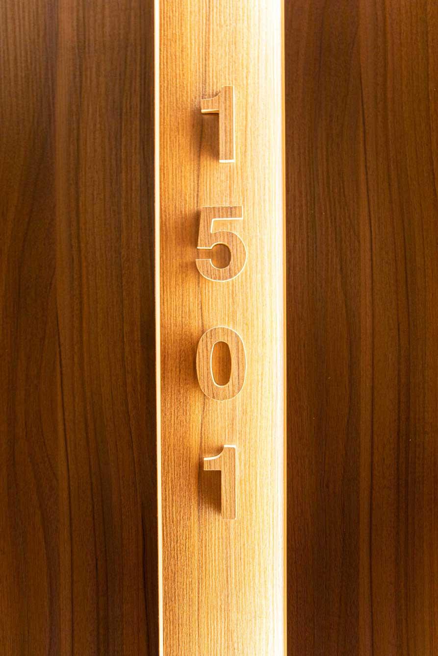 360 Nicosia – Apartment 1501