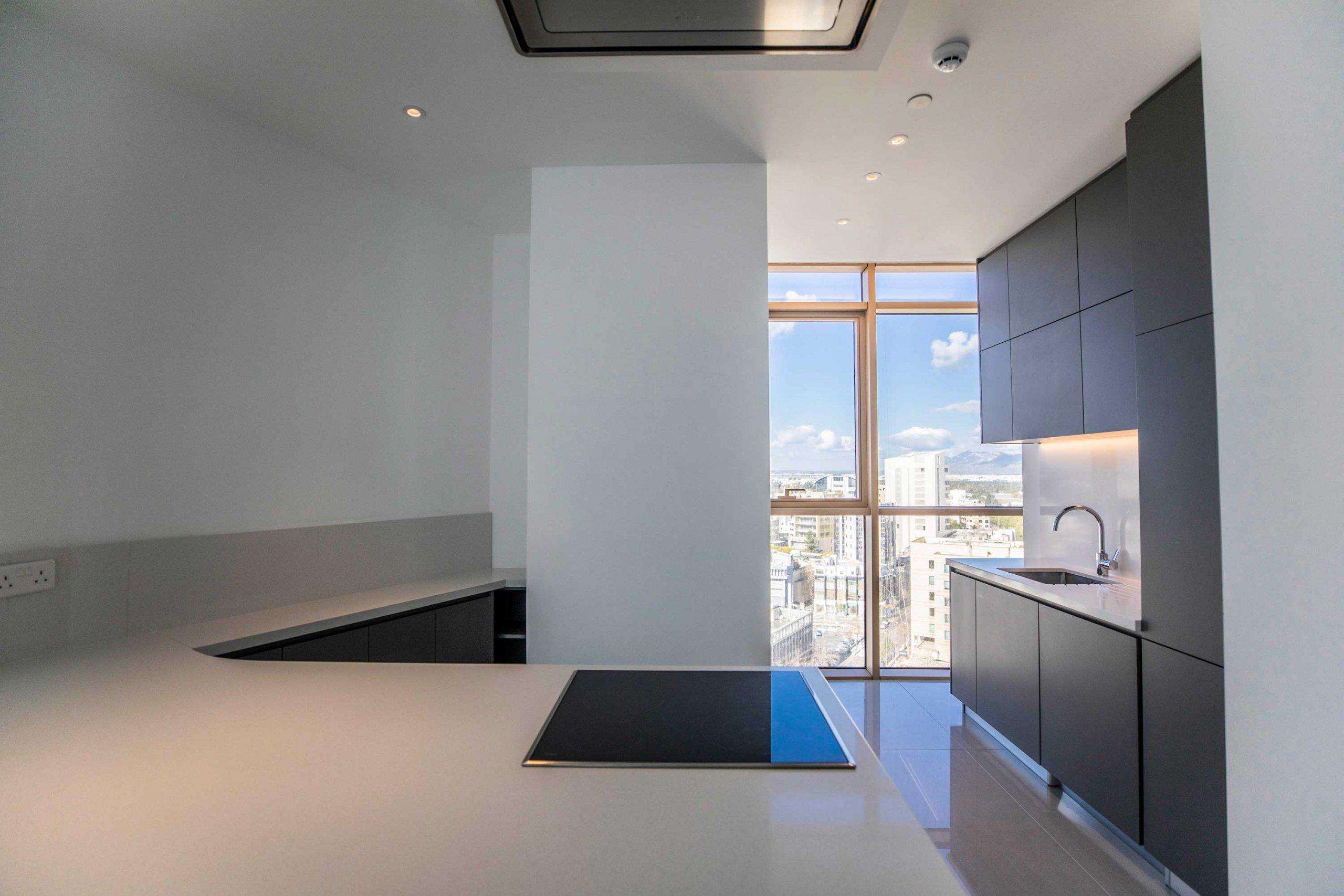 360 Nicosia – Apartment 1502