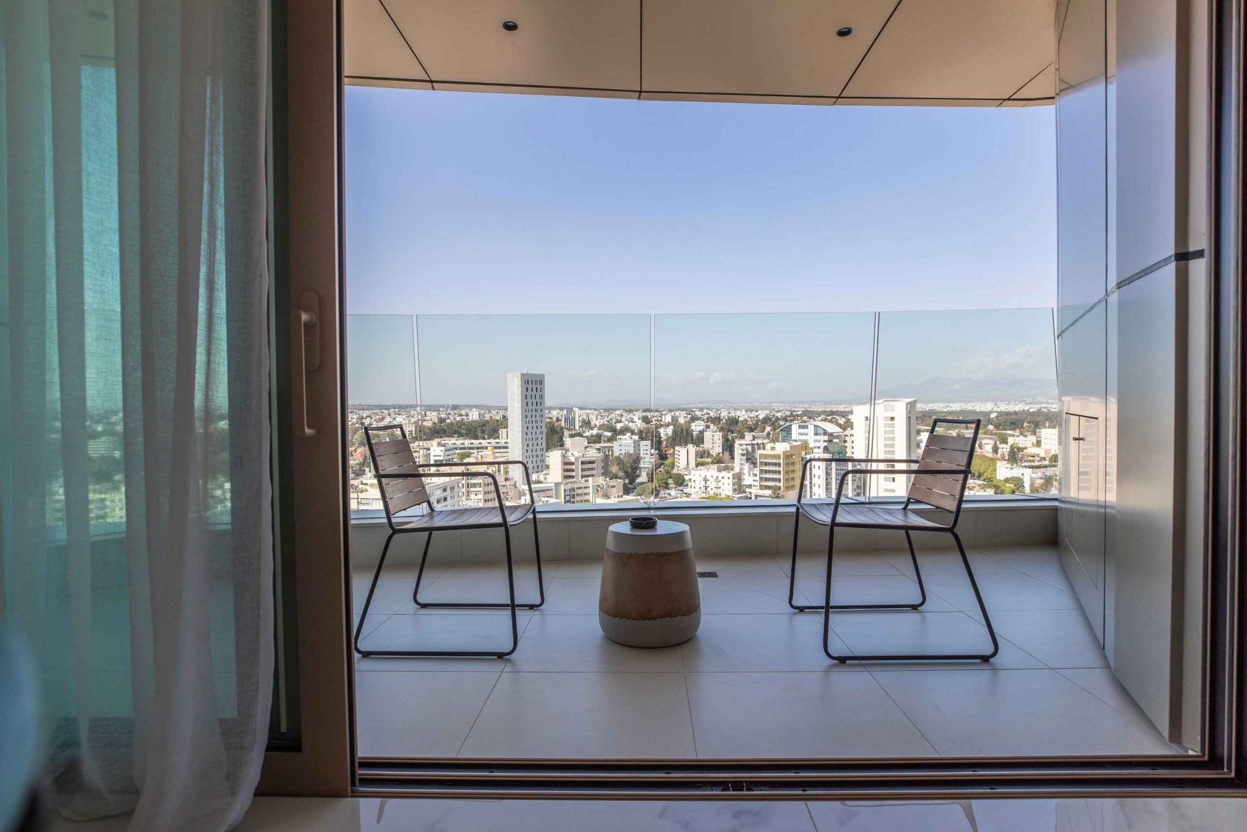360 Nicosia – Apartment 1802