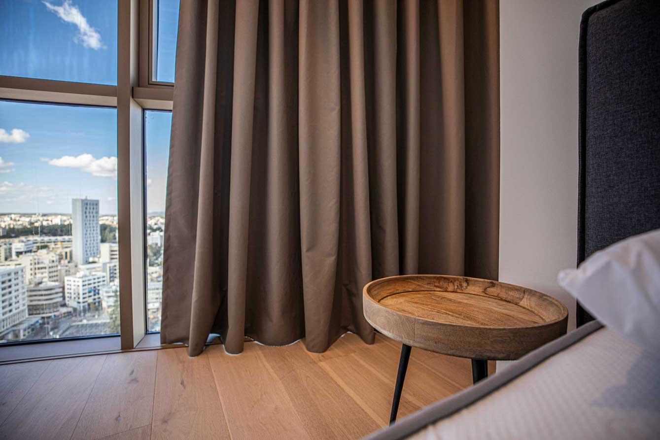 360 Nicosia – Apartment 1902
