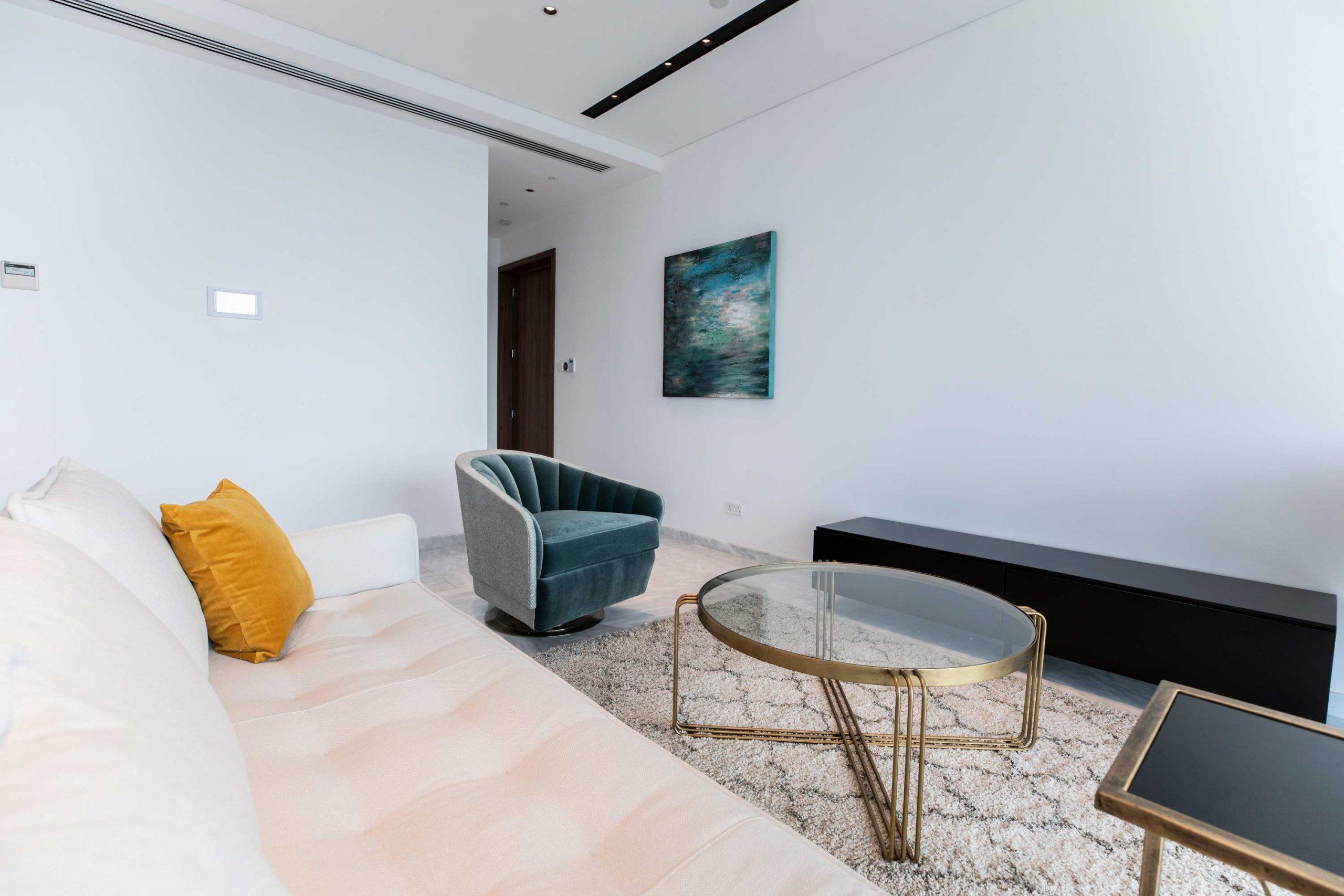 360 Nicosia – Apartment 2201