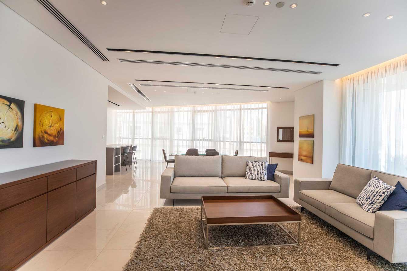 360 Nicosia – Apartment 503