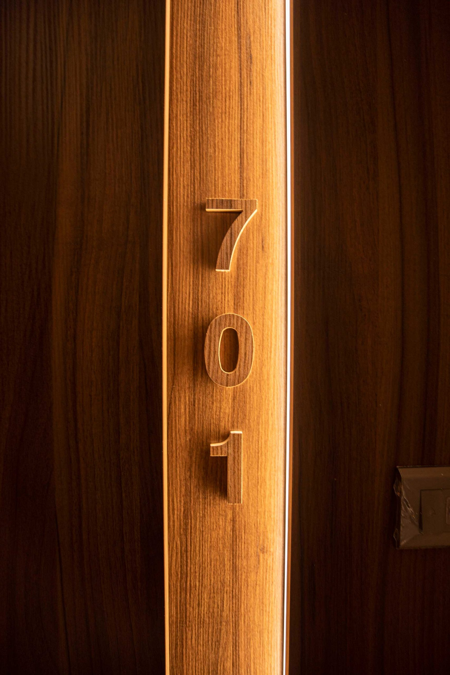 360 Nicosia-Apartment 701