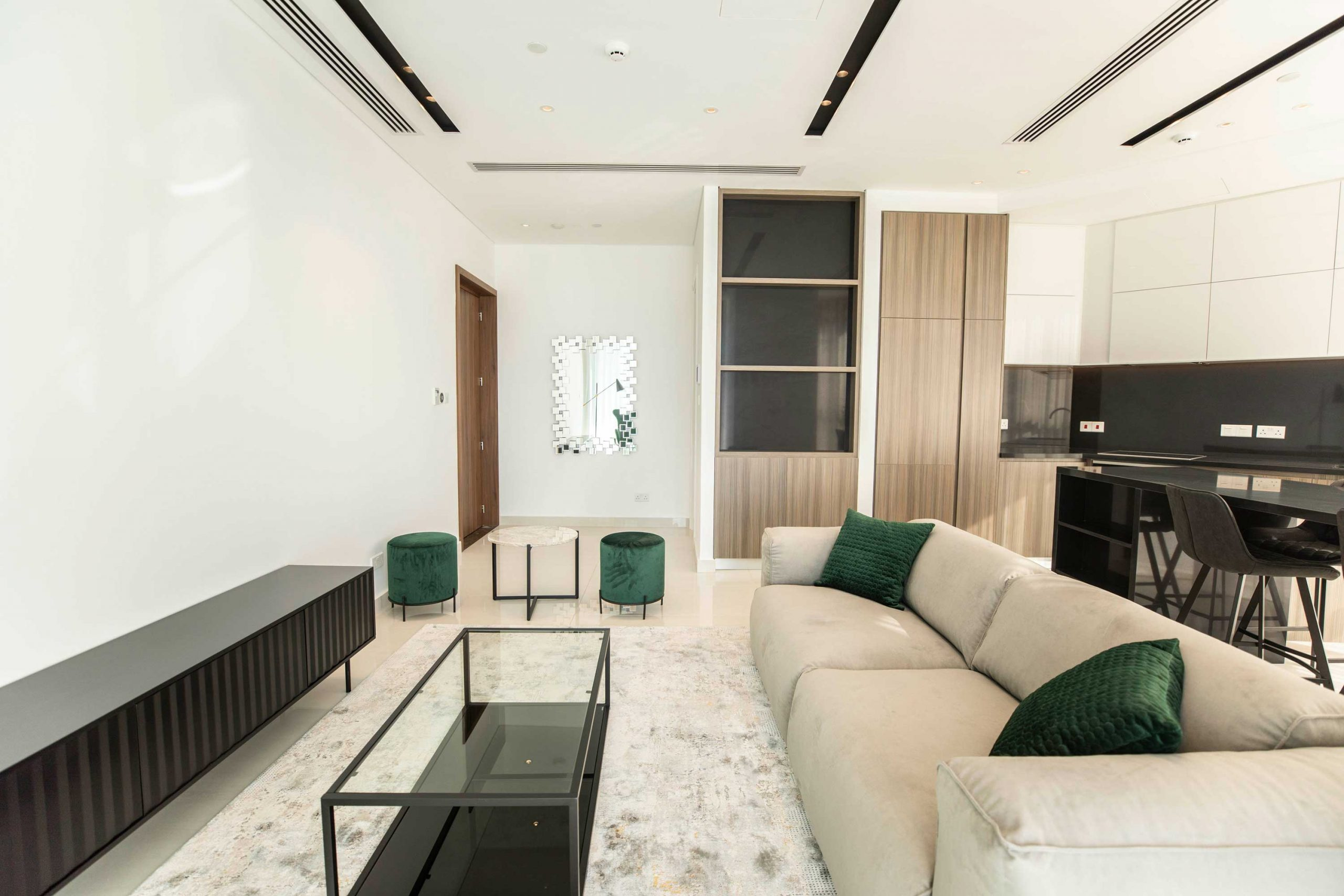 360 Nicosia-Apartment 705