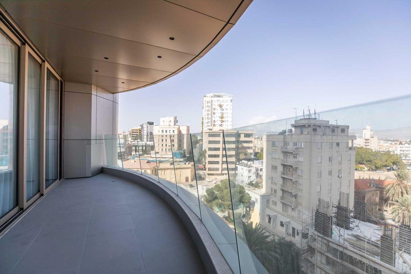 360 Nicosia – Apartment 803