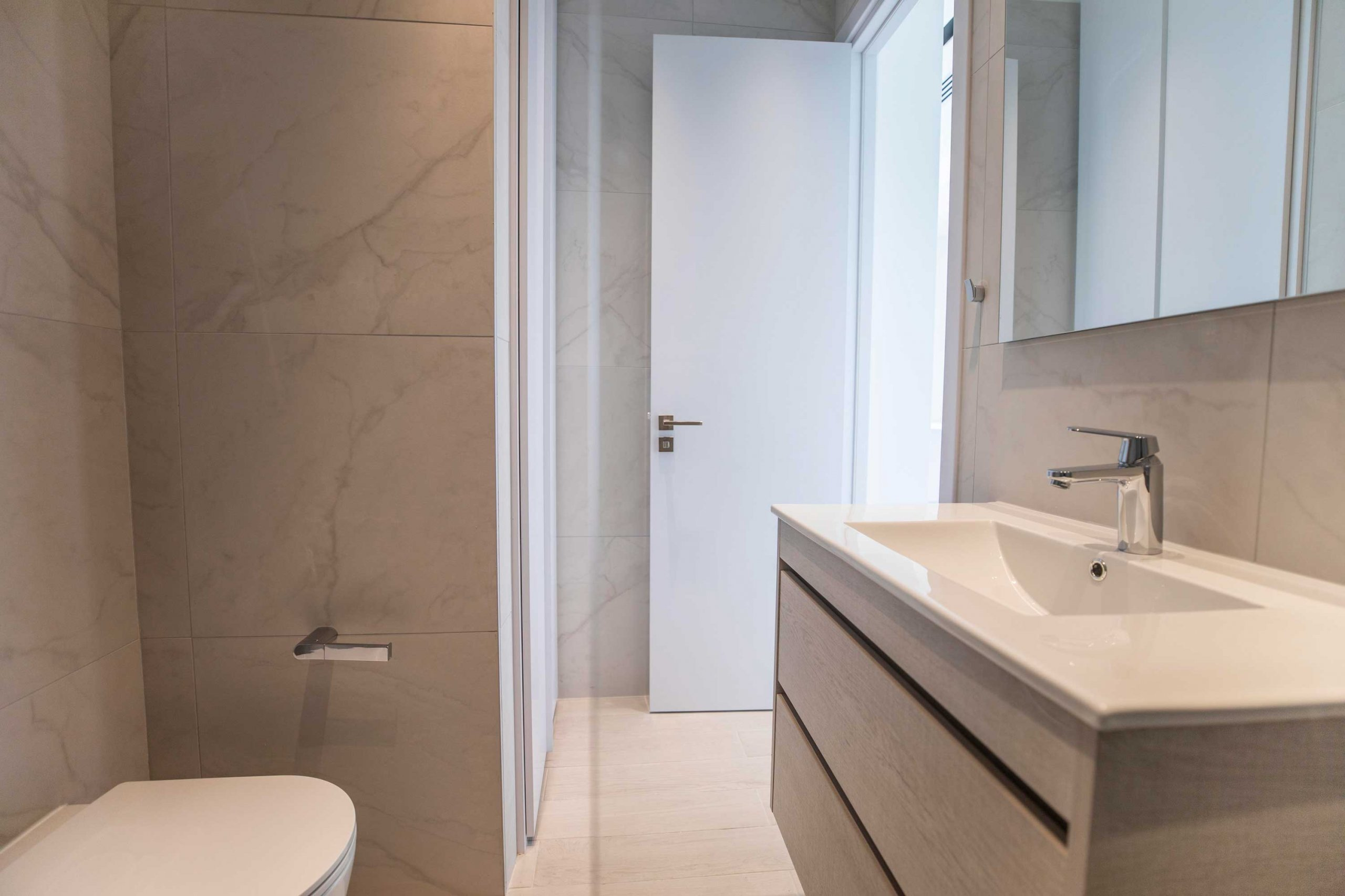 360 Nicosia – Apartment 901