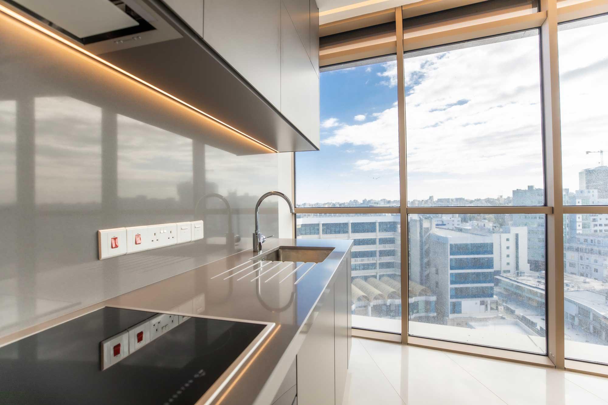 360 Nicosia – Apartment 905