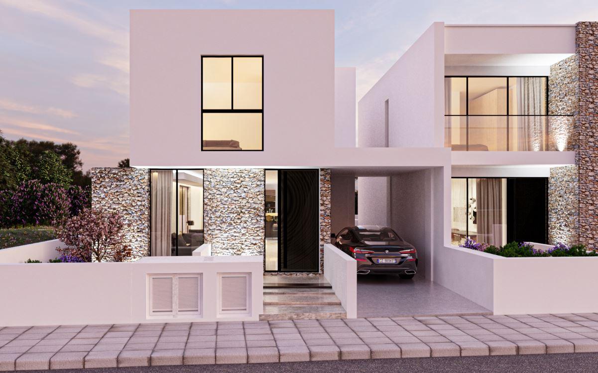 Limni 2, House 1