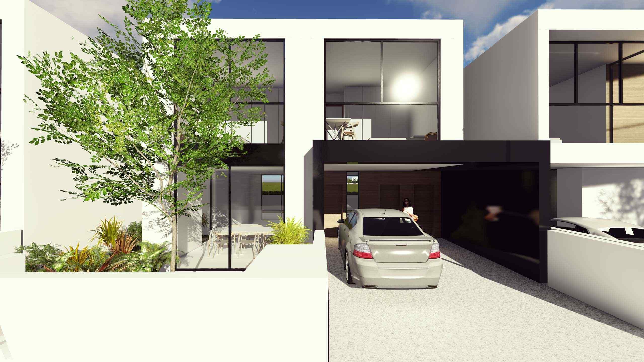 Limni 1, House 2