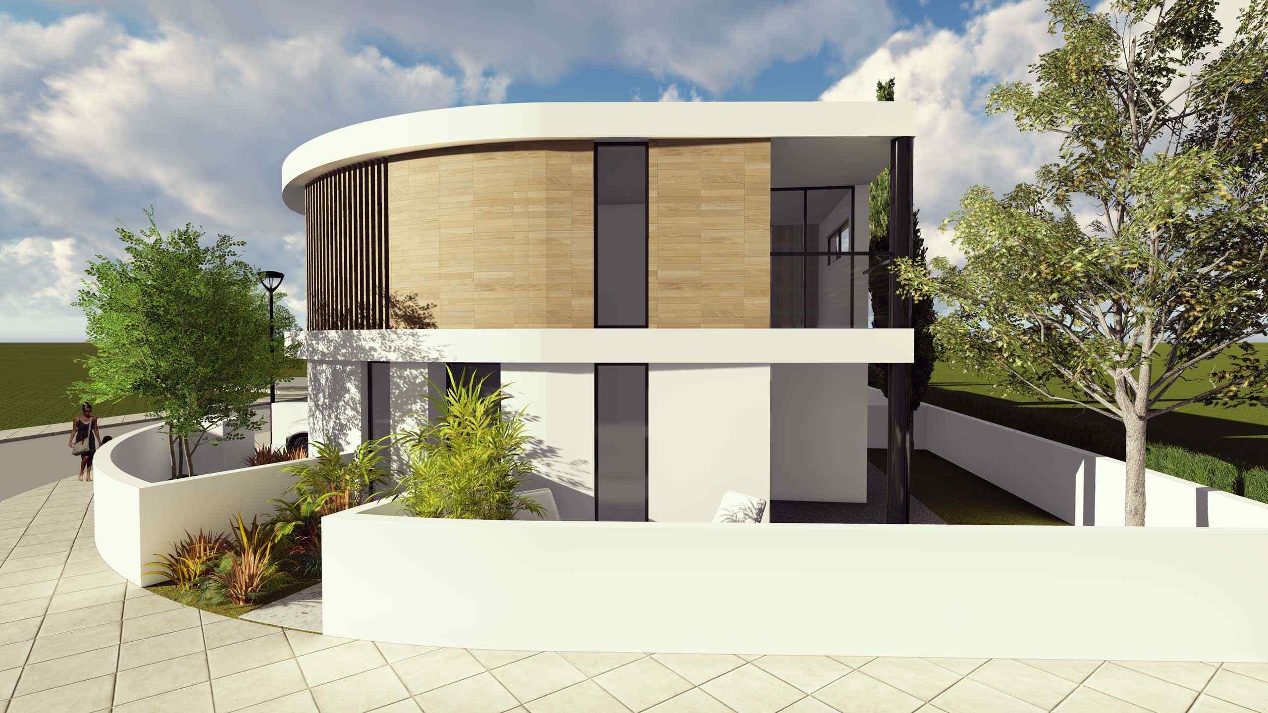 Limni 1, House3