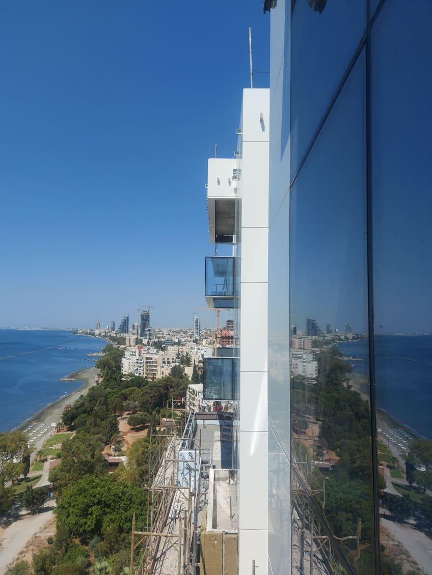 Symbol Residence Limassol