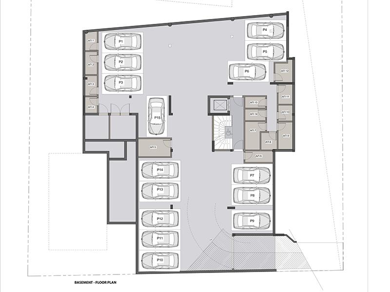 Thea Residence- Alimos